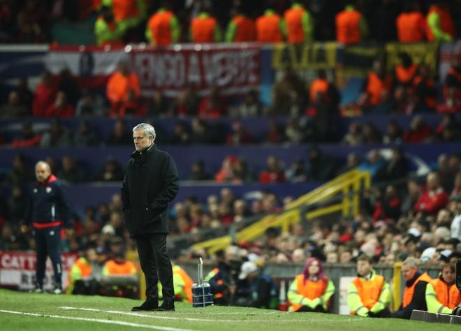 Mourinho tren duong tro thanh ke lac hau cua the gioi hinh anh 1