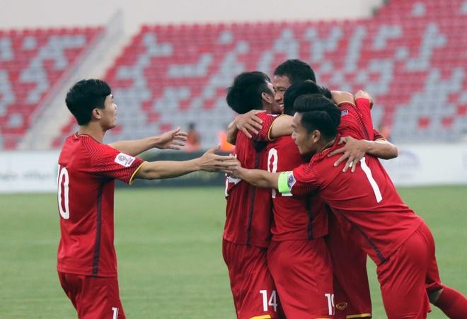 HLV Park Hang-seo chiu nhieu ap luc sau thanh cong cua U23 Viet Nam hinh anh 2