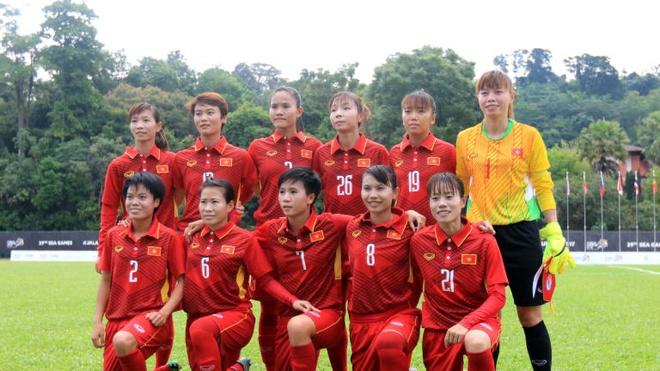 Bong da Viet Nam huong toi hat-trick tham du World Cup hinh anh