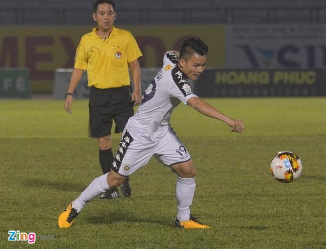 Sau 3 tran, Quang Hai van mo nhat o V.League 2018 hinh anh 2