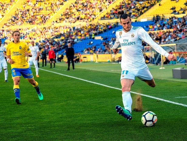Gareth Bale dang tro lai voi phien ban hay nhat hinh anh 3