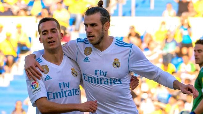 Gareth Bale dang tro lai voi phien ban hay nhat hinh anh