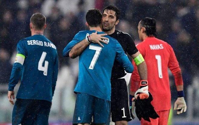 Juventus va cai chet tren chinh niem kieu hanh hinh anh