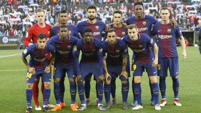 Lo La Masia suy tan,  Barca  het mo co Messi 'de nhi' anh 1