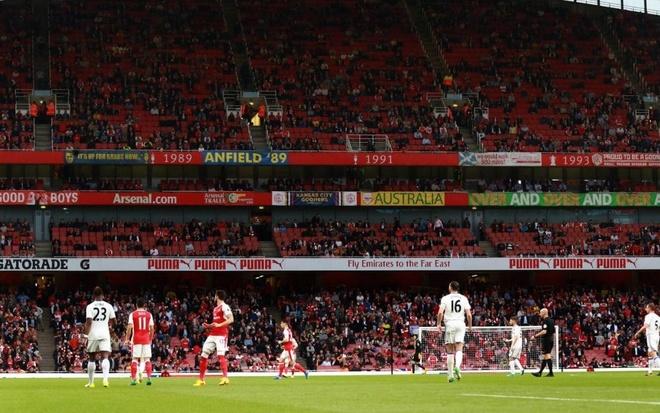 Chinh Wenger moi no Arsenal rat nhieu hinh anh 2