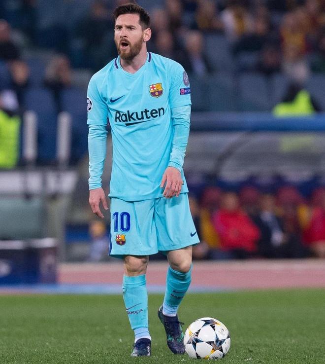 Nguy co Messi mang doi chan khong lanh lan toi World Cup hinh anh 1