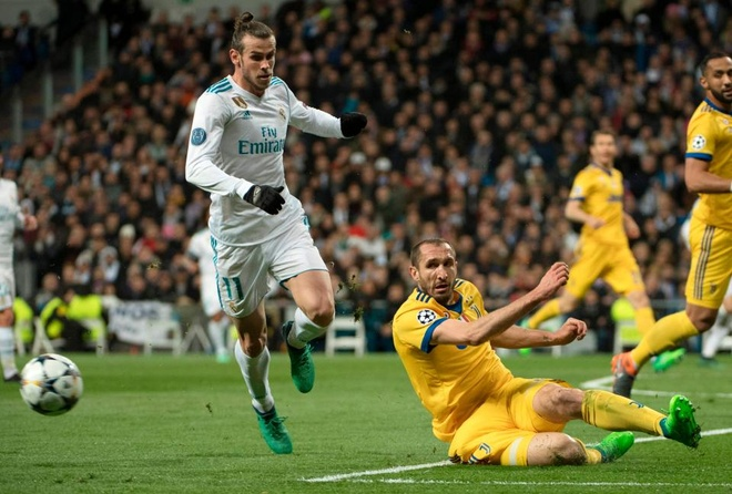 Gareth Bale: Tu bom tan den tuong lai mu mit hinh anh 3