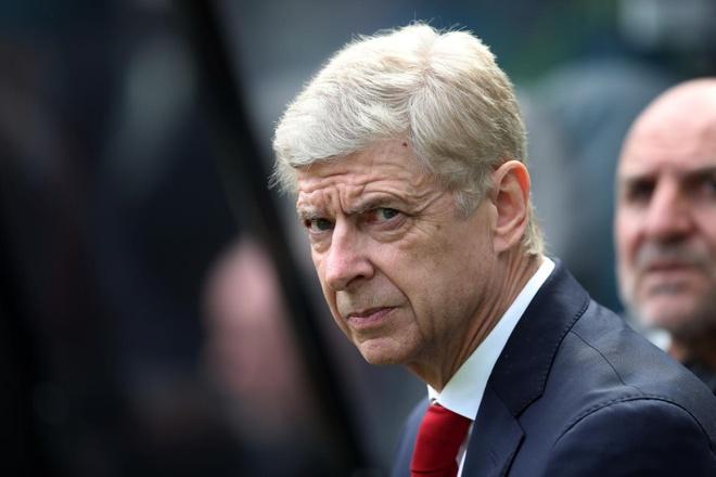 Chinh Wenger moi no Arsenal rat nhieu hinh anh 1