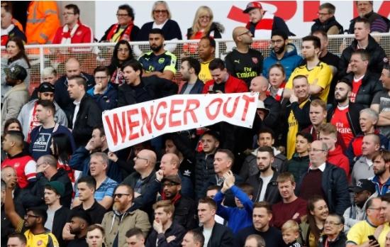 Chinh Wenger moi no Arsenal rat nhieu hinh anh 3