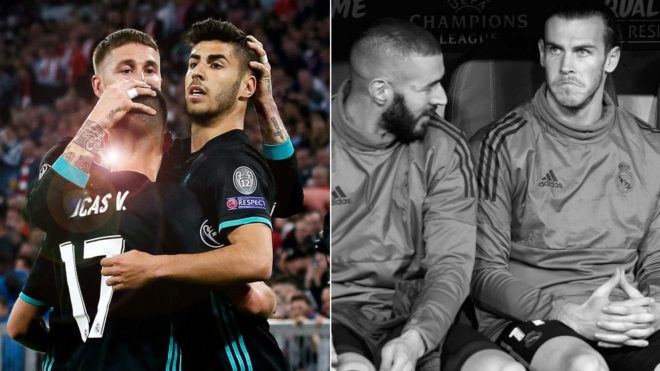 Marco Asensio va cuoc ho hen voi dinh menh o Real Madrid hinh anh 4