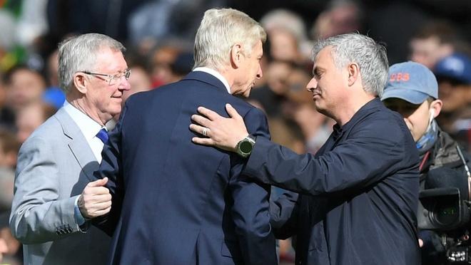 MU va Arsenal da chon vui qua khu nong bong anh 1