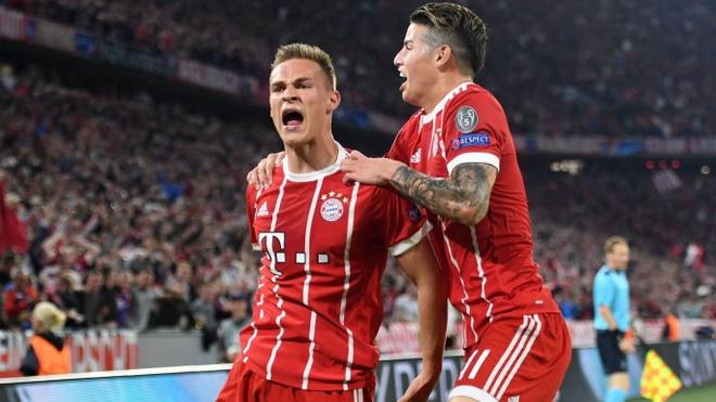 Bayern Munich mang giac mo 'nguoc dong' danh pha Real Madrid hinh anh