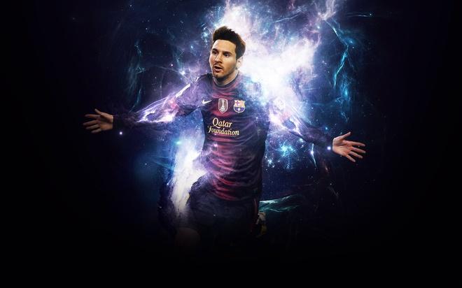 Con Messi, Barca con hay nhat xu dau bo hinh anh