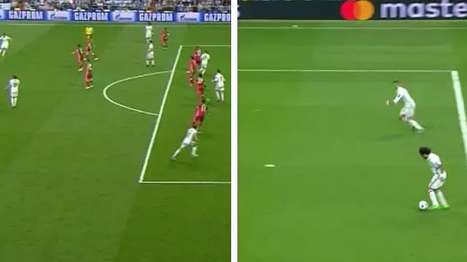 Thomas Mueller dao boi tran thang nho trong tai cua Real Madrid anh 1