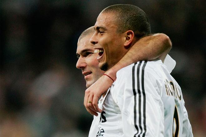 Ronaldo 'beo': Cau thu nao cua Bayern cung co the lam ton thuong Real hinh anh 2