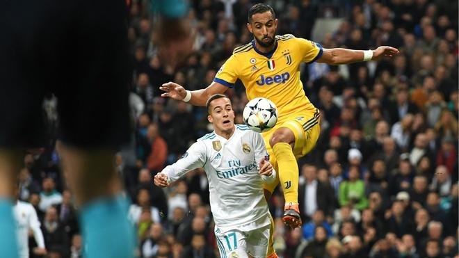 Thomas Mueller dao boi tran thang nho trong tai cua Real Madrid anh 2