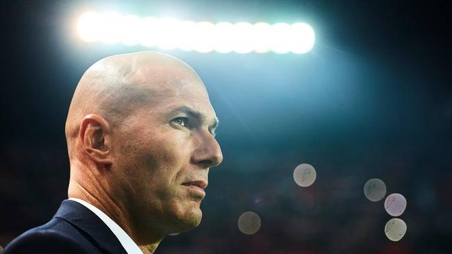 Real Madrid vao chung ket, con ai dam coi thuong Zidane? hinh anh
