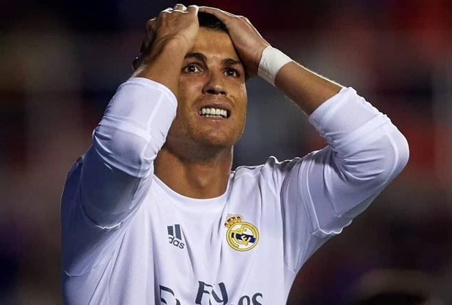 Ronaldo o dau trong chien thang cua Real truoc Bayern? hinh anh