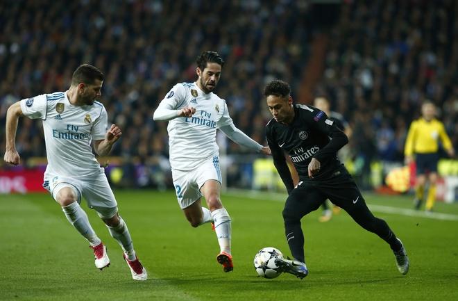 Mohamed Salah - hiem hoa cuoi cung cua Real Madrid hinh anh 1