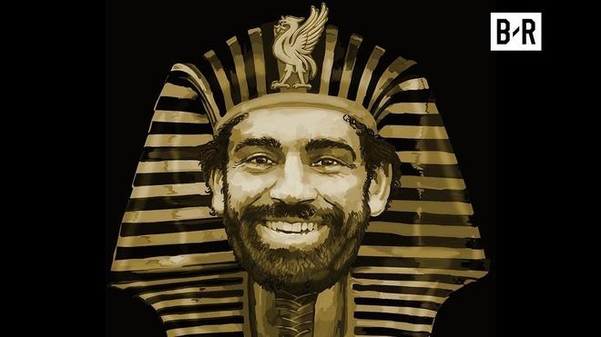 Mohamed Salah - hiem hoa cuoi cung cua Real Madrid hinh anh