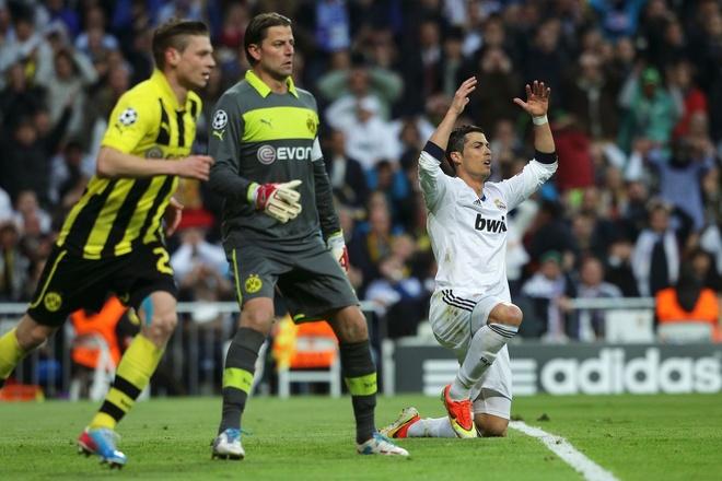 Juergen Klopp khang dinh da doc vi tu huyet cua Real Madrid hinh anh 3