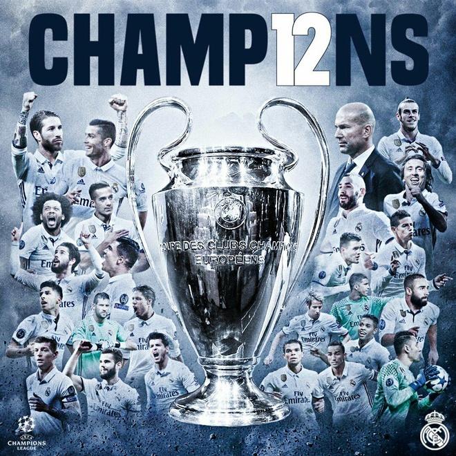 Real Madrid van la CLB so 1 hanh tinh du thang hay thua Liverpool hinh anh