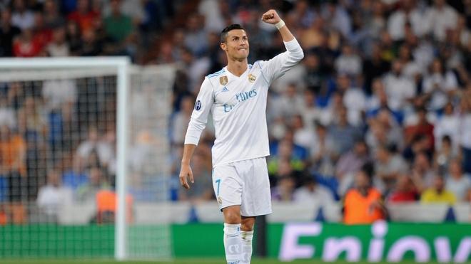 Sao HAGL: 'Ronaldo va Ramos se ghi ban cho Real' hinh anh 1