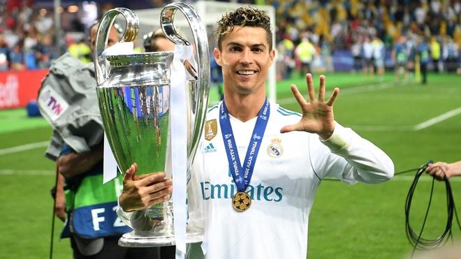 Bao Bo Dao Nha: Ronaldo chac chan roi Real Madrid hinh anh 2