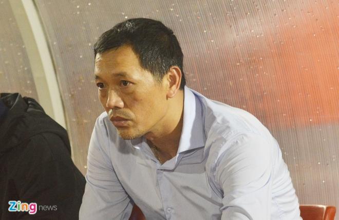 CLB Sai Gon lay 3 diem trong tran dau nhieu pha pham loi hinh anh 11