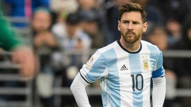 Sao HAGL: 'Messi kho thanh cong o World Cup' hinh anh