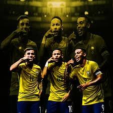 'Bo tu huyen ao' cua Brazil va cai tat Belo Horizonte hinh anh