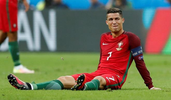 Chuyen gia Steve Darby: 'World Cup khong danh cho Ronaldo va Messi' hinh anh