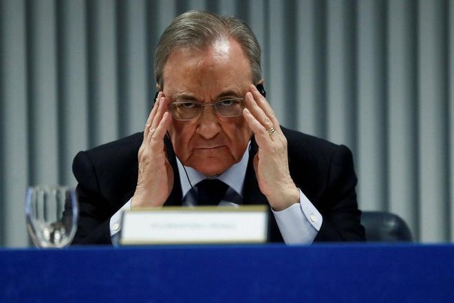 'An trom' Lopetegui, Real Madrid thanh doi bi ghet nhat Tay Ban Nha hinh anh 1