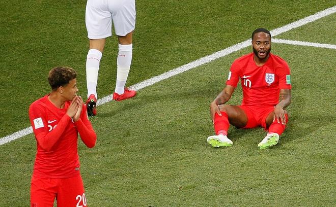 Raheem Sterling co xung dang da World Cup? hinh anh