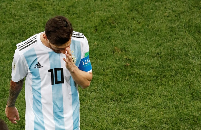 Dung khoc cho Argentina, vi Croatia qua tuyet! hinh anh
