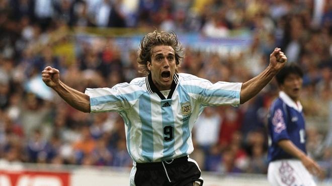 Gonzalo Higuain 'chan go' am tuyen Argentina den bao gio? hinh anh 3