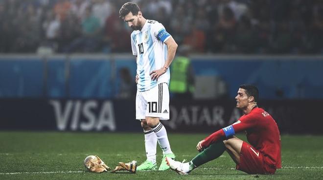 World Cup 2018 khong Ronaldo va Messi: Khi thien tai cung co gioi han hinh anh