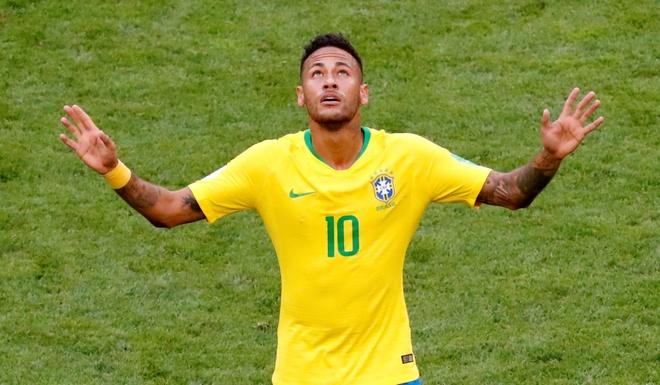 Neymar - nao it hoat dong nhung thong minh hinh anh