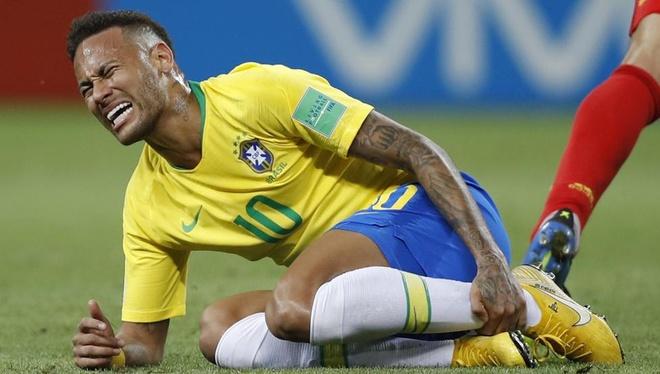 'Cop chet de da', Neymar roi World Cup de lai gi? hinh anh
