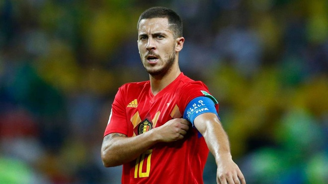 Eden Hazard - toa sang roi cho thay Ronaldo o Real hinh anh
