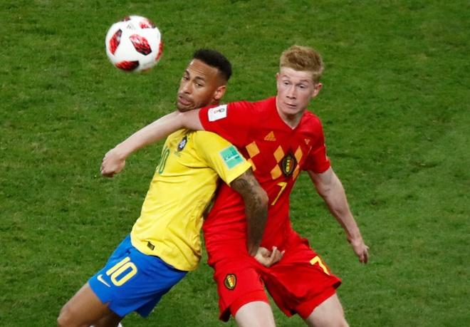 Nha bao Vu Cong Lap: The he Hazard nen vao chung ket World Cup hinh anh 2