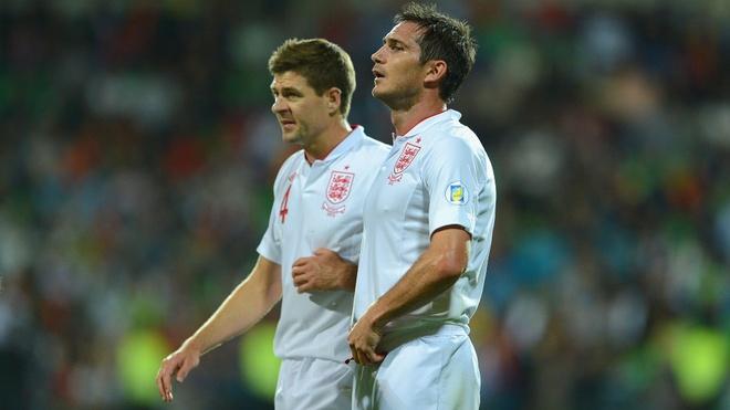 Tuyen Anh trang tay: Tim duoc Lampard va Gerrard moi roi hay mo hinh anh