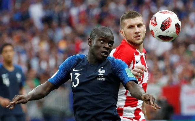 N'Golo Kante da chung ket World Cup voi benh viem da day hinh anh