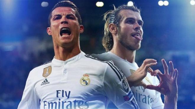Khong Ronaldo, Gareth Bale co tro thanh so 1 o Real Madrid? hinh anh