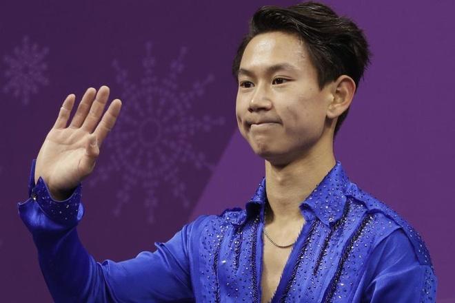 Chu nhan huy chuong dong Olympic Sochi bi cuop dam chet hinh anh 1