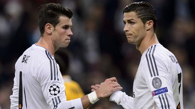 Real hy vong vao 'dai ngan ha' voi Gareth Bale hinh anh 2
