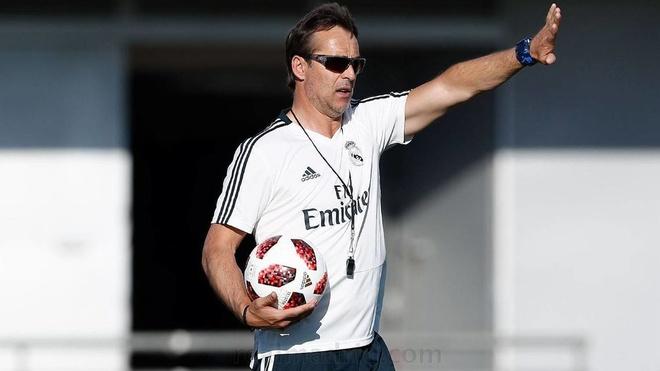 Real thoi hau Ronaldo: Vuong trieu xay tu hang thu anh 2
