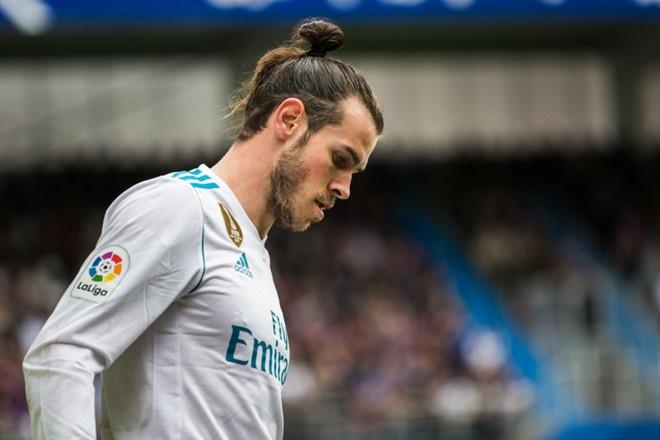 Real hy vong vao 'dai ngan ha' voi Gareth Bale hinh anh 1