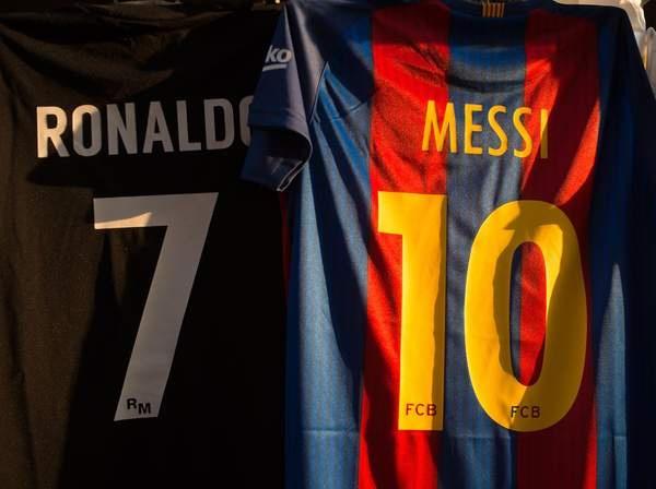 La Liga con lai gi khi cuoc thu hung Ronaldo - Messi ket thuc? hinh anh