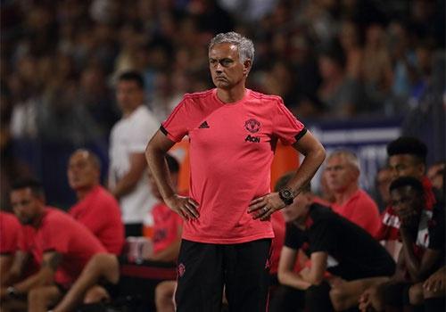 Jose Mourinho dang run so truoc mua giai moi? hinh anh